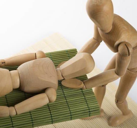 Nachhaltiges Lösen der Schmerzen